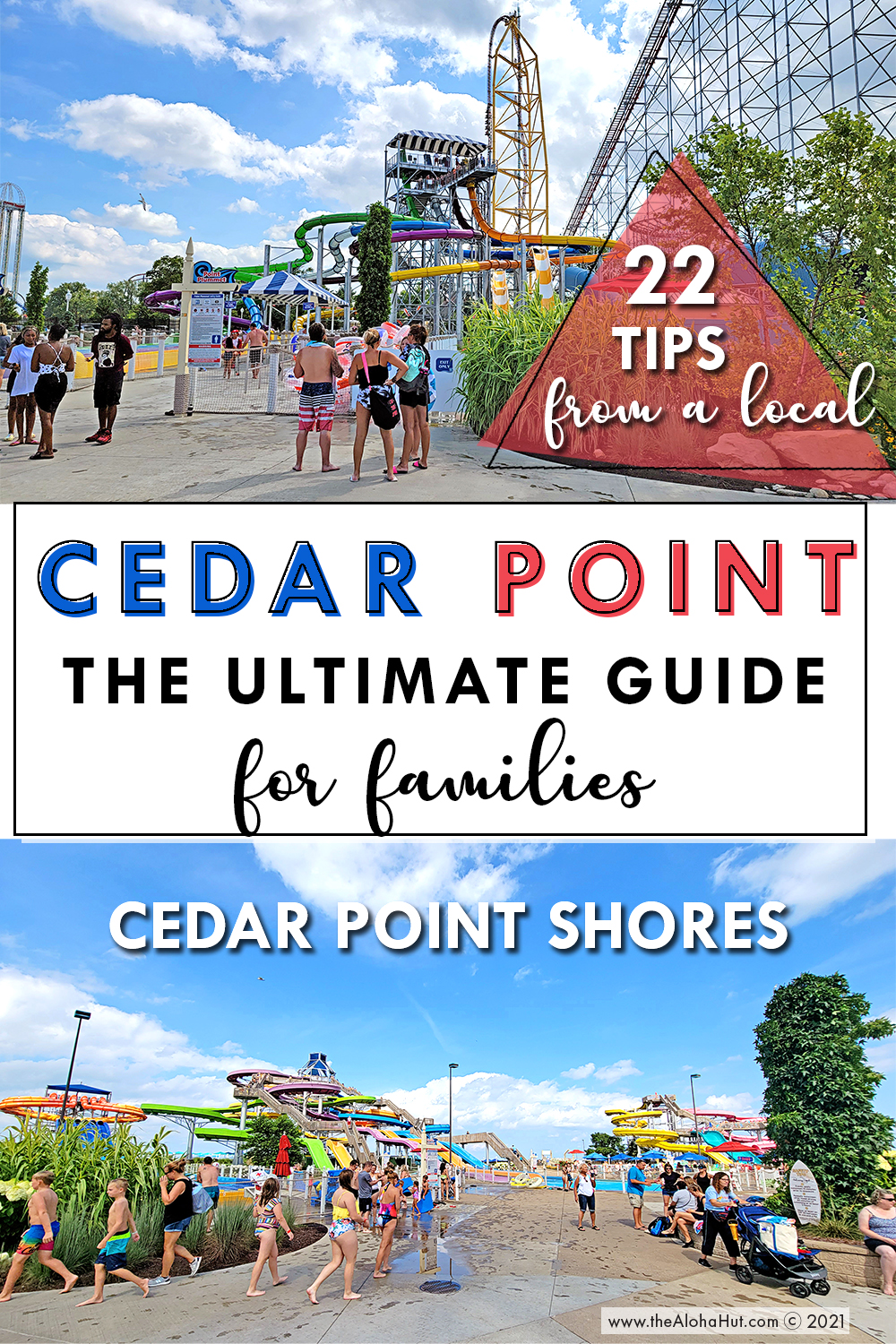 22 Tips for Cedar Point the Ultimate Guide for Families