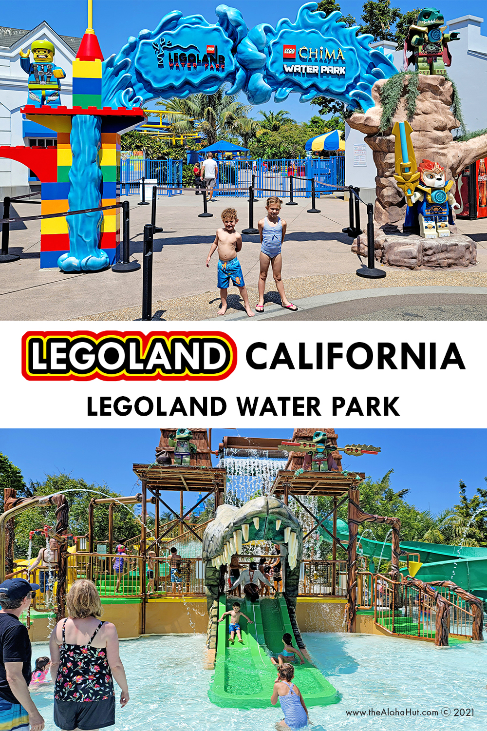 Legoland California A Complete Guide for Families
